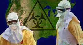 Obama Brings Ebola Into America After Signing Executive Order to Detain Sick Americans