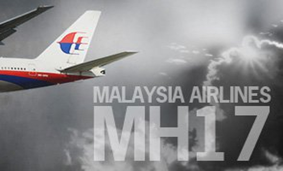 """Revelations of German Pilot Shocking Analysis of the """"Shooting Down"""" of Malaysian MH17"""