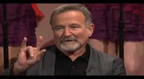 Robin Williams Murdered By Illuminati As Celebrity Sacrifice According To Conspiracy Theorists
