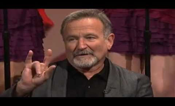 Robin Williams Murdered By Illuminati As Celebrity Sacrifice According To Conspiracy Theorists