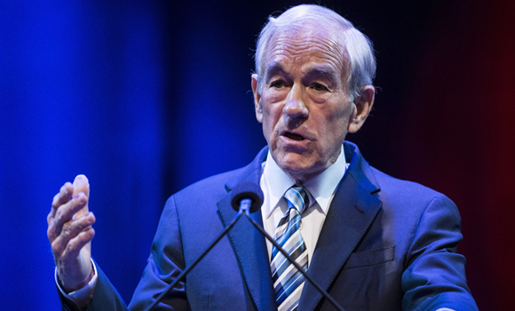Ron Paul US 'likely hiding truth' on downed Malaysian Flight MH17