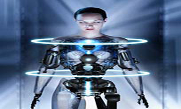 The Era Of Cyborg Nanotechnology Has Begun