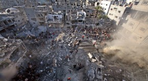 The Hallmarks of Zionist Atrocities: 9/11, Gaza, and Other Crimes