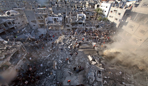 The Hallmarks of Zionist Atrocities 9 11, Gaza, and Other Crimes