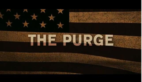 The PURGE In Real Life – Alarming Report From Kentucky Louisville police respond to 'Purge' threats…