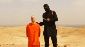 ISIS Beheads American Journalist