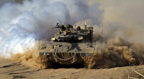 UK government reviewing £8bn of arms sales to Israel