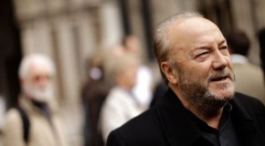 UK police probes Galloway for anti-Israel remarks