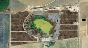 Unbelievable Photos Show Factory Farms Destroying The American Countryside