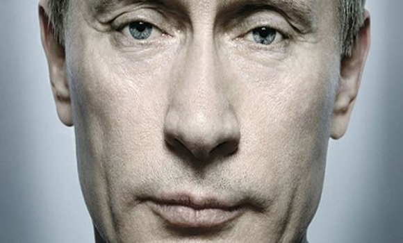 Vladimir Putin Expõe o 'Nova Ordem Mundial'
