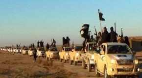 "Washington's Diabolical Agenda in Iraq: US Pledges ""Humanitarian Airstrikes"" against US Sponsored IS Terrorists"