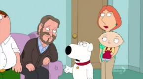 Weird Coincidence: Robin Williams Family Guy 'Suicide' Episode Three minutes before death was announced