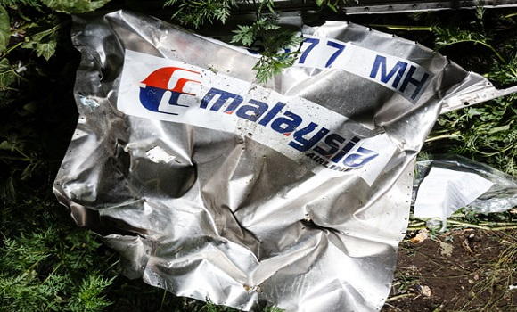 Why Isn't the United States Releasing Its July 17 Satellite Images of MH17