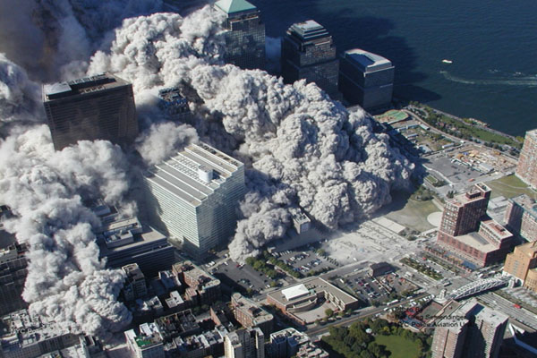 9 11 False Flag Operation HUGE Tipping Point As State-Sponsored Terrorism Is Exposed