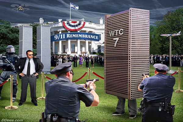 9 11 US Government Criminal Conspiracy THERE IS NO DEBATE