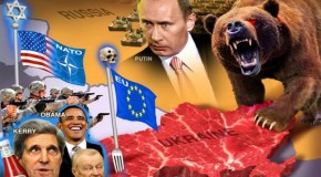 Bombshell Report Reveals Ukraine Crisis Manufactured By U.S. Government