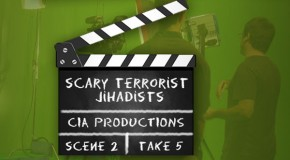 CIA Admitted to Staging Fake Jihadist Videos in 2010