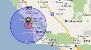California's Fukushima Is Just An Earthquake Away