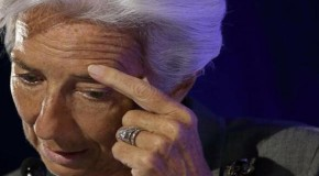 Christine Lagarde to be investigated for alleged role in political fraud case