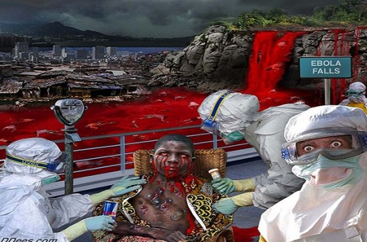 EBOLA: Natural, Psy-Op or Another 9/11?