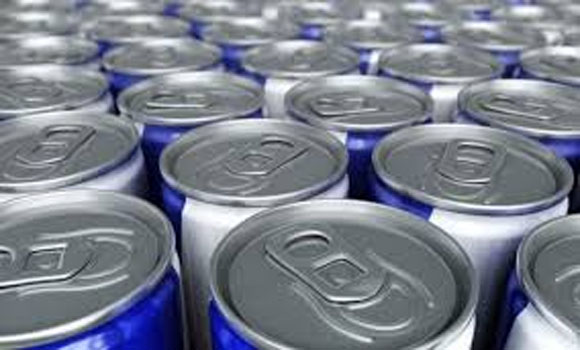 Energy drinks cause heart problems Study
