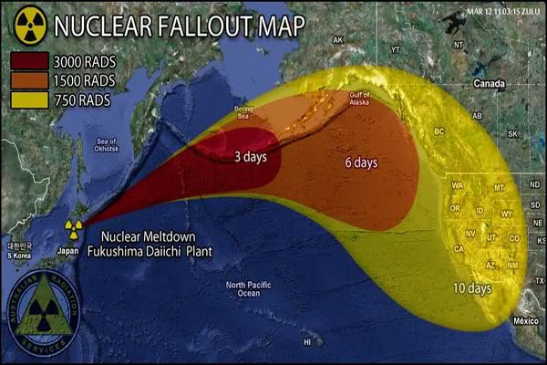 FUKUSHIMA  A Nuclear Catastrophe of Epic Proportions