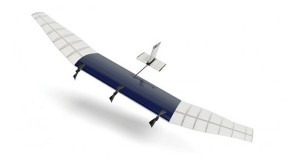 Facebook to start testing internet beaming drones in 2015
