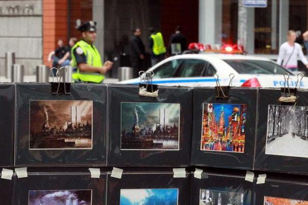 Homeland Security Chairman U.S. now on high alert as anniversary of 9 11 nears
