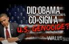 How Obama Might Kill 80% of America