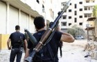 ISIL using CIA-supplied weapons, David Lindorff says