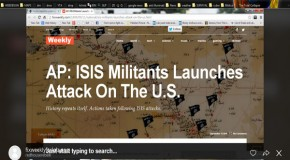 ISIS TO ATTACK ON 9/11/2014 !! FOX PUTS OUT AN ARTICLE THEN DELETES IT FROM THE WEBSITE