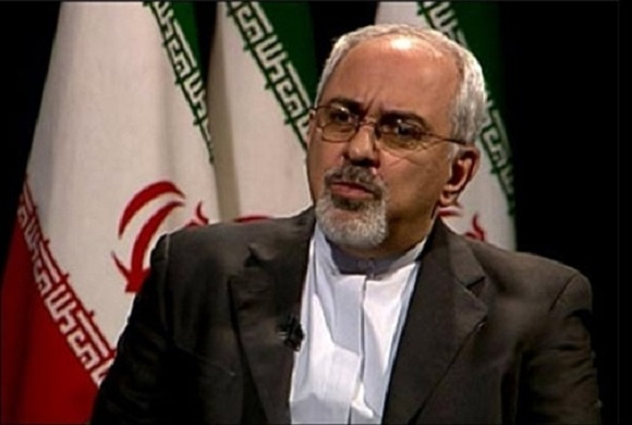 Iranian Foreign Minister America Helped Create ISIS And Is Taking The Wrong Approach ... Again