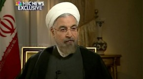 Isis: a Frankenstein's monster created by the west, says Iran – video