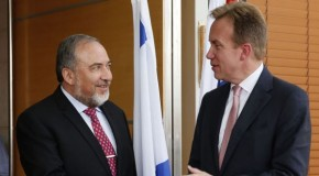 Israel says disarmament of Palestinian resistance unlikely