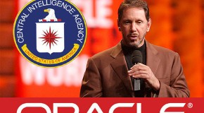 Larry Ellison's Oracle Started As a CIA Project