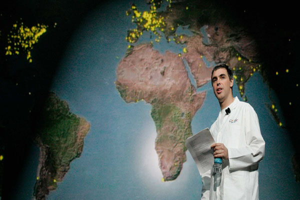Larry Page wants a Google 2 0 that will build cities and airports, report says