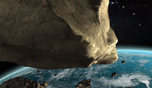 NASA Was Given $36 Million To Find 90 Of Dangerous Asteroids — And It Failed