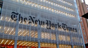 NY TIMES USES SALES TRICK TO SELL WAR WITH RUSSIA