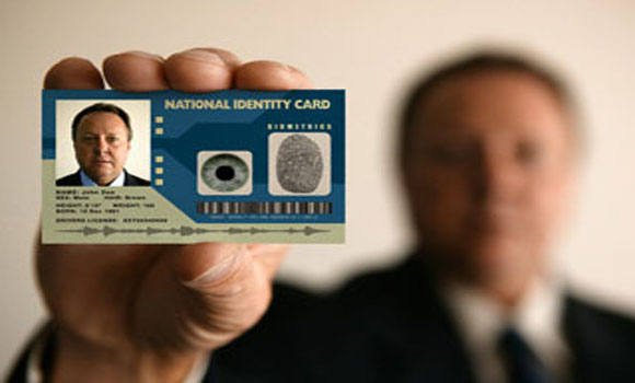 National ID Card System Finally Takes Effect