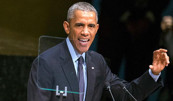 O, bomber! Obama bombs 7th country in 6 years