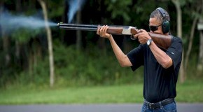 Obama turns 'prepper,' warns of coming 'crisis'