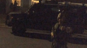 Oregon Man Arrested for Recording Militarized Police Raid in Neighborhood