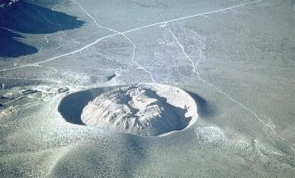 Over 600 Earthquakes Struck California in the Past 24 Hours – Oh – and There's a Volcano, Too