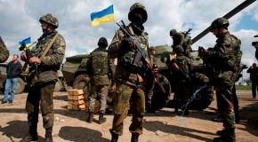 Pro-Russians accuse Kiev of breaking ceasefire