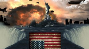 Prophecy: Guillontines, FEMA Camps, And The New World Order, It's All Here! (Alarming Video)