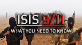 Red Alert: MSM Warns ISIS Sending 11 Missing Libyan Airliners To America On 9-11-2014 (Videos)