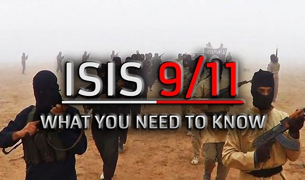 Red Alert MSM Warns ISIS Sending 11 Missing Libyan Airliners To America On 9-11-2014 (Videos)