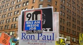 Ron Paul: US govt. knew about 9/11