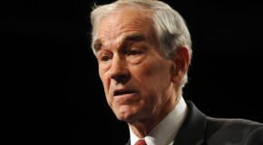 Ron Paul says US war on ISIL will end in bankruptcy
