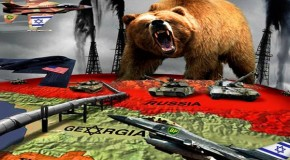 """""""Russia Invades Ukraine"""", Strategic NATO Public Relations Stunt. Where are the Russian Tanks?"""